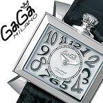 ガガミラノ腕時計[GaGaMILANO時計GaGaMILANO腕時計ガガミラノ時計]ナポレオン40MM[NAPOLEONE]/レディース時計/GG-6030.5送料無料【楽ギフ_包装】