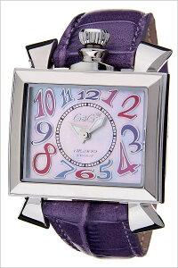 ガガミラノ腕時計[GaGaMILANO時計GaGaMILANO腕時計ガガミラノ時計]ナポレオン40MM[NAPOLEONE]/レディース時計/GG-6030.7送料無料【楽ギフ_包装】