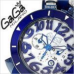 ガガミラノ腕時計[GaGaMILANO時計GaGaMILANO腕時計ガガミラノ時計]クロノ48MMPVD[CHRONO48MMPVD]/メンズ時計GG-6053.1送料無料【楽ギフ_包装】
