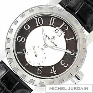 ミッシェルジョルダン腕時計[MICHELJURDAINMICHELJURDAIN腕時計ミッシェルジョルダン時計]スモールセコンドムーブメント自動巻き/機械式腕時計/メンズ/レディース/男女兼用時計MJ-EG-5321-1[送料無料][プレゼント/ギフト/お祝い/卒業祝い]