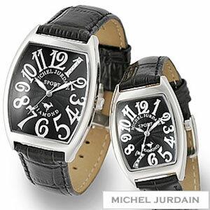 ペアウォッチ ミッシェルジョルダン腕時計[MICHEL JURDAIN MICHEL JURDAIN 腕時計 ミッシェルジョ...
