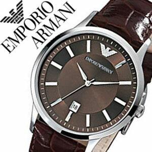 エンポリオアルマーニ時計EMPORIOARMANI腕時計エンポリオアルマーニ腕時計EMPORIOARMANI時計アルマーニ時計エンポリオアルマーニ腕時計メンズ時計AR2413[革ベルト革ベルトおしゃれ本革イタリアブランド祝いギフト][送料無料][mfw][mpw]