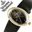 ヴィヴィアン 時計 VivienneWestwood 時計 ヴィヴィアンウエストウッド 腕時計 Vivienne Westwood 腕時計 ヴィヴィアン 腕時計 ヴィヴィアンウェストウッド/ビビアン時計/ヴィヴィアン時計/Vivienne時計/ Ellipse レディース VV014GD[送料無料][母の日]
