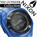 NIXON腕時計[ニクソン時計] NIXON 腕時計 ニクソン 時計 メンズ レディース [スポーツウォッチ]...