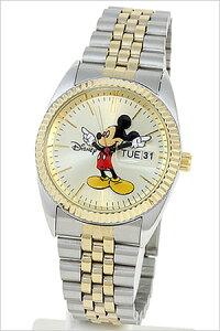 ディズニーミッキーマウスウォッチ腕時計[DisneyMickeymouseWatchMickeymouseWatch腕時計ミッキーマウスウォッチ時計]/メンズ時計MCK339送料無料【楽ギフ_包装】