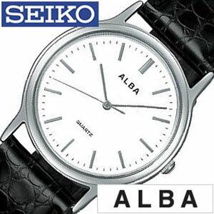 腕時計, メンズ腕時計 5 ALBA ALBA AIGN005