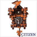 CITIZEN掛け時計[シチズンハト時計] CITIZEN 掛け時計 シチズン ハト時計シチズン掛け時計[CITI...