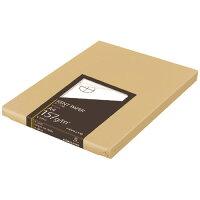 コクヨ高級ケント紙A4157g/m2セ−KP191冊(100枚)