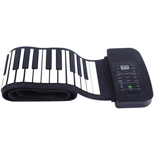 スマリー『ロールアップピアノ88鍵(SMALY-PIANO-88)』