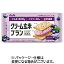 アサヒグループ食品バランスアップクリーム玄米ブランブルーベリー72g(2枚×2袋)1セット(6パック)