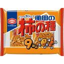 亀田製菓 亀田の柿の種 スーパーフレッシュ 1セット(27袋