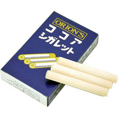 【お取寄せ品】 オリオン ココアシガレット 1セット(180本:6本×30パック)