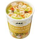 JALUX JALセレクション ちゃんぽんですかい 39g 1ケース(15食)