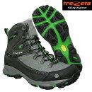 trezeta[トレゼータ]TOLTECWS(トッルテック)登山靴レッキング【メンズ】ビブラムソール使用(GRAY):14216