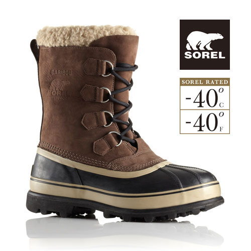 SOREL ソレル 2017秋冬 防寒靴 ウィンターシューズ ブーツ カリブー Caribou Mens(カラー238) :NM1000