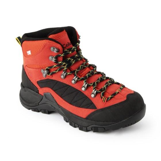 Columbia コロンビア マドルガピークアウトドライ 登山靴 シューズ (Bonfire):YM5257 [30_off]