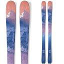 ポイント10倍!10/24AMまで!NORDICA ノルディカ 19-20 スキー 2020 ASTRAL 84 アストラル 84(板のみ) スキー板 オールマウンテン:
