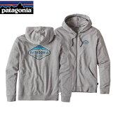 Patagonia パタゴニア M's Fitz Roy Crest LW Full-Zip Hoody メンズ フルジップ パーカー (FEA):39452