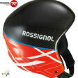 ROSSIGNOL ロシニョール HERO CARBON FIBER FIS 〔スキー ヘルメット プロテクター〕 (BLACK):RKDH100-F [50_off] [SP_SKI_ACC]