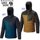 MOUNTAINHARDWEAR�ޥ���ƥ�ϡ��ɥ�����DynothermHoodedDown(255)��OM699610P19Dec15