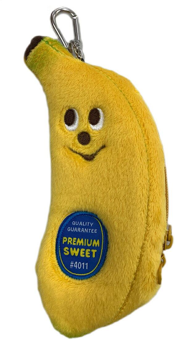 gladeeNEWバナナパスケースフレッシュ
