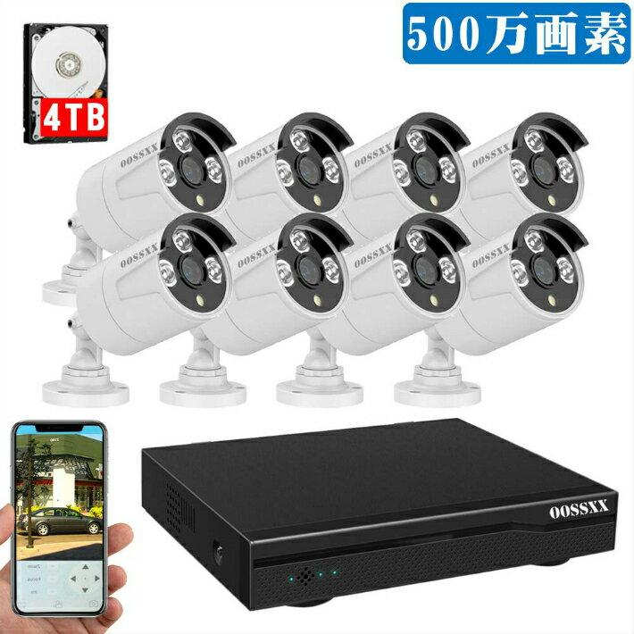 カメラ・ビデオカメラ・光学機器, 業務用ビデオカメラ POE 8500 IP67 OOSSXX 4TBOSX-JPPOE-W5008