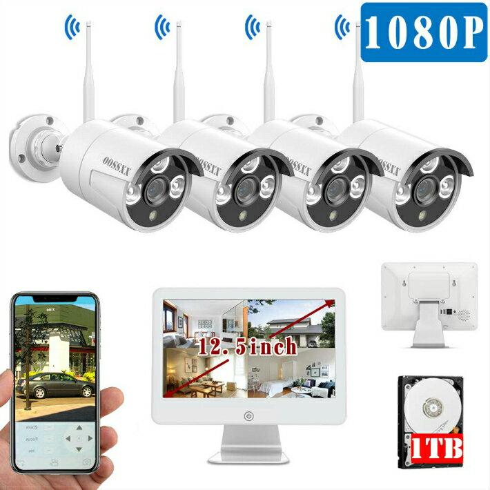 カメラ・ビデオカメラ・光学機器, 業務用ビデオカメラ wifi 12.5 41080P 200 IP67 OOSSXX 1TBOSX-JPI12.5-W10804