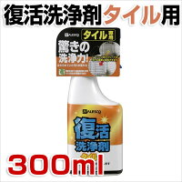 復活洗浄剤タイル用300ml(カンペハピオ)