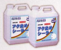 アクレックスNo.3600アク止めシーラー16L(水系1液アクリルエマルション)