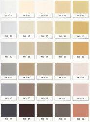 ナノコンポジットW3分艶有り白・淡彩色15kg(水谷ペイント/水性/外壁)