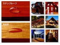 ステンプルーフ16L(木材保護塗料)【5P08522】