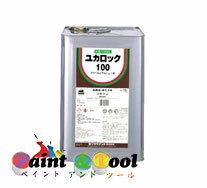 ユカロック 100番級082-0220 (ディープグリーン)20kg【ロックペイント】
