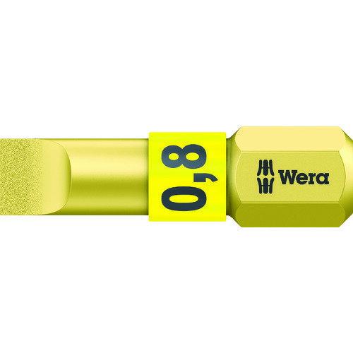 締付工具, ドライバー Wera 8001 BDC 0856172