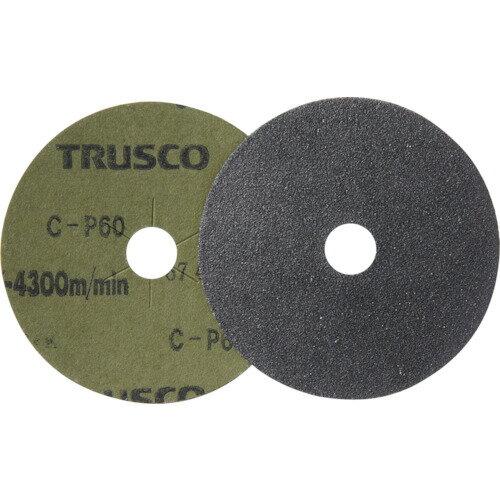 研磨工具, ディスクサンダー TRUSCO 4 100X159 60 10TG460