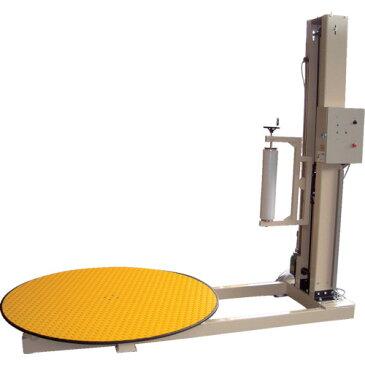 シグマー ストレッチフィルム包装機(SSP15150SA)
