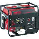 MEIHOエンジン発電機HPG−250050Hz(HPG250050)
