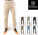 BRIXTON RESERVE CHINO PANT (7色展開)ブリ...