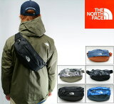 THE NORTH FACE SWEEP (4色展開)【正規品】 ノースフェイス スウィープ バッグ