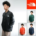 THE NORTH FACE COACH JACKET (4...
