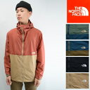 THE NORTH FACE COMPACT JACKET (5色展開) 【正規品】 ノースフェイス...