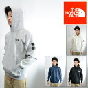 THE NORTH FACE SQUARE LOGO HOODIE (...