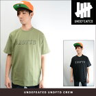 UNDEFEATED5ERTEE(2色展開)【アンディフィーテッド-Tシャツ】
