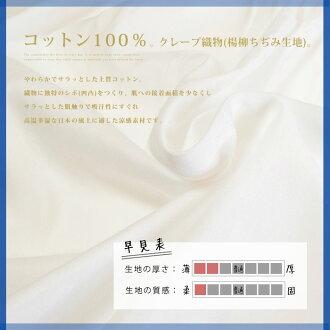 ペチコート/ブラック・ベージュ・ホワイト【綿100%】【クレープ肌着】【ショート丈】【コットン100%】