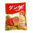 【あす楽】 『CJ』牛肉ダシダ(1kg)だしの素 韓国調味料 韓国料理 韓国食材 韓国食品 オススメ マラソン ポイントアップ祭