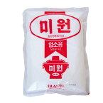 『大象』味元|ミウォン(1kg)デサン 韓国調味料 韓国料理 韓国食材\韓国の味の素! 幅広く使える調味料/マラソン ポイントアップ祭