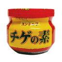 『韓国調味料』スンドゥブチゲソース|純豆腐チゲの素(200g)甘辛 ソース たれ 鍋料理 チゲ鍋マラソン ポイントアップ祭 スーパーセール