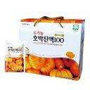 再入荷 『ウンハ食品』有機農かぼちゃエキス100|濃縮液(100ml×50袋) 健康補助食品 ...