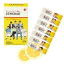 『キョンナム製薬』レモナ ビタミン剤(2g×10包) LEMONA BTS 京南製薬 微粒のビタミン剤 健康補助食品 韓国食品 オススメスーパーセール × ポイントアップ祭
