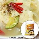 『松鶴』ジャガイモすいとん・スープ付(500g) すいとん ...