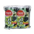 『ヘピョ』味付けのり(弁当用・10個x8枚)韓国のり 韓国海苔 韓国料理 韓国食材 韓国食品 マラソン ポイントアップ祭 05P01Oct16